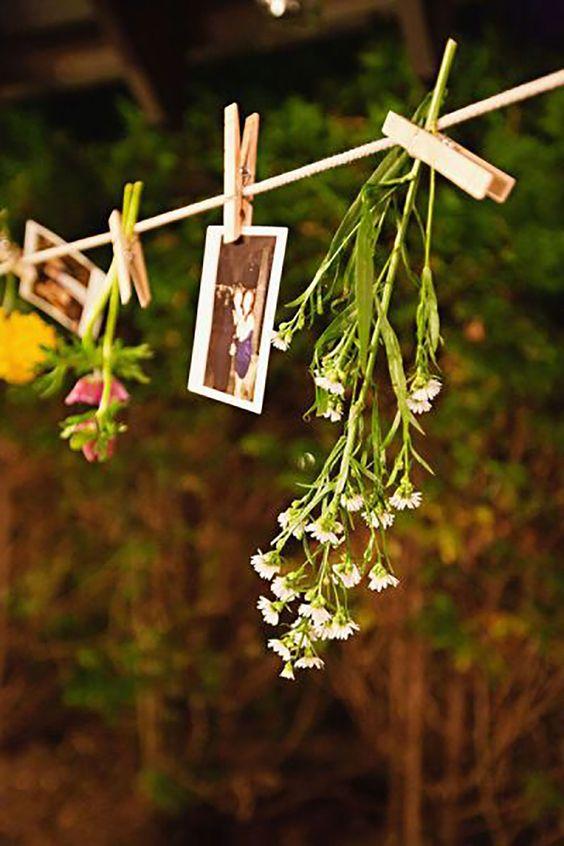 inspiratie foto's en bloemen afscheidsdienst persoonlijke afscheidsbijeenkomst uitvaart 1001lichtjes