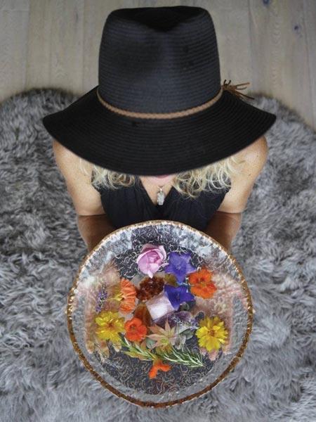 uitvaart1001lichtjes inspiratie afscheid rituelen bloemen